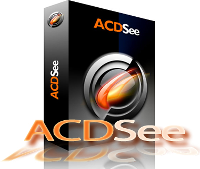 ACDSee Photo Manager 2009 v11.0.85-CORE+Serial - Soft - Каталог